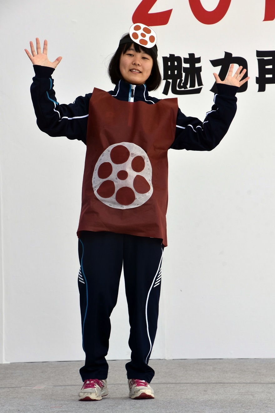向日市まつり・ オペレッタ (7)