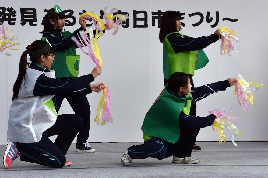 向日市まつり・ オペレッタ (11)