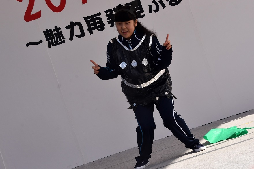 向日市まつり・ オペレッタ (06)