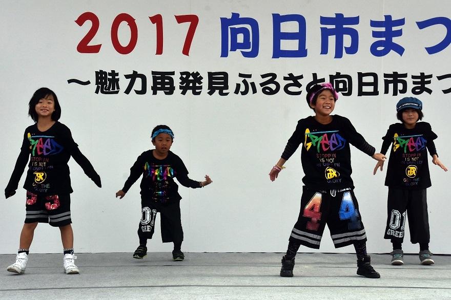 向日市まつり・ヒロ#1 (0)