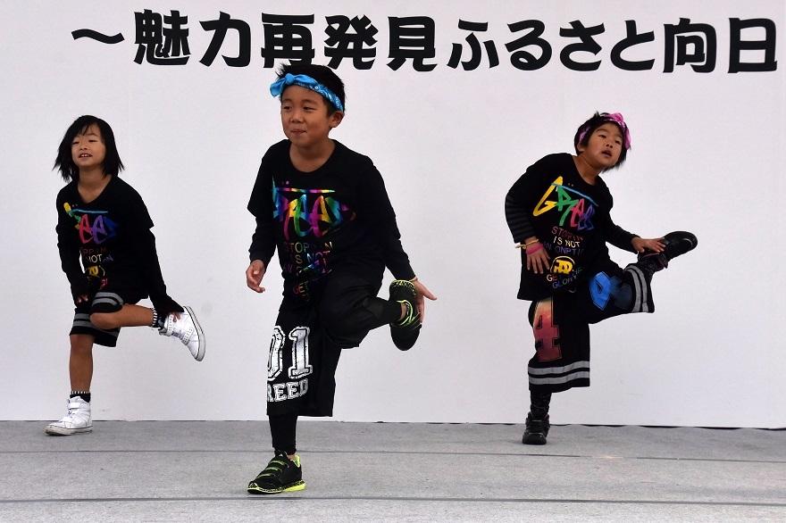 向日市まつり・ヒロ#1 (2)