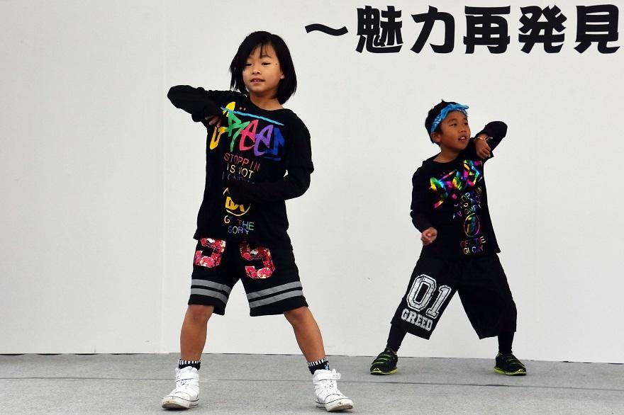 向日市まつり・ヒロ#1 (3)