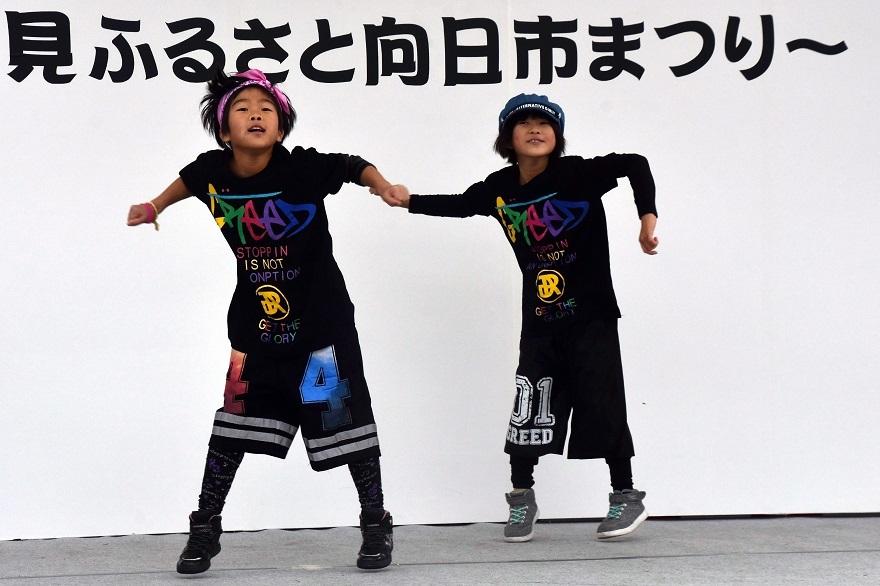 向日市まつり・ヒロ#1 (04)