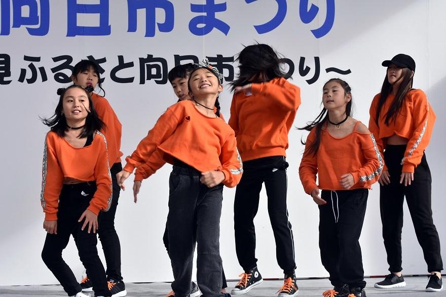 向日市まつり・ヒロ#3 (6)