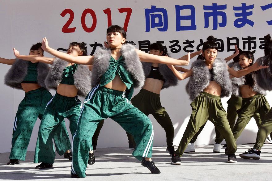 向日市まつり・高校生ダンス (0)