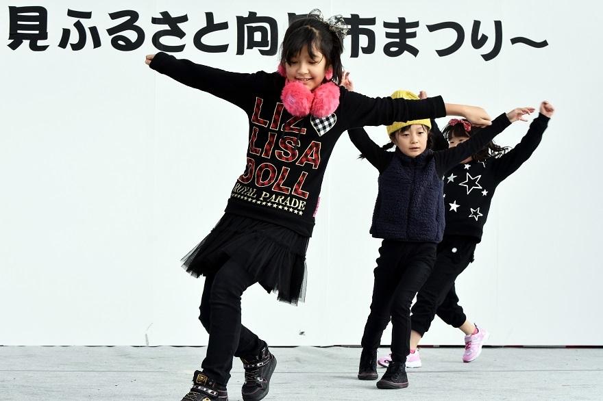 向日市まつり・英語ダンス (0)