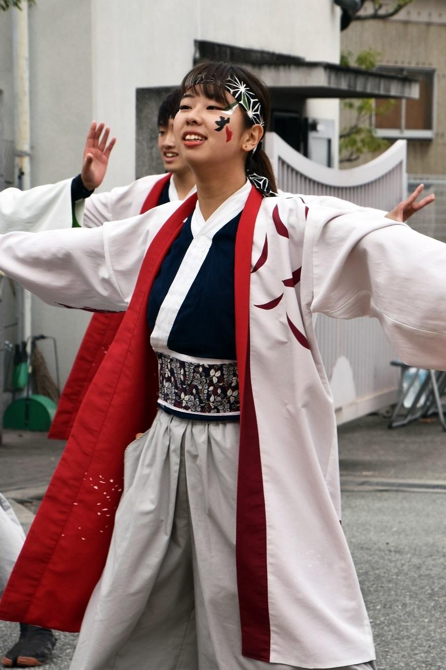 第7大阪・よさこい (2)