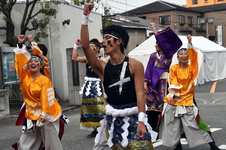 第7大阪・よさこい (12)