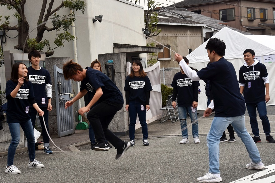 大阪応援・ダブル (4)