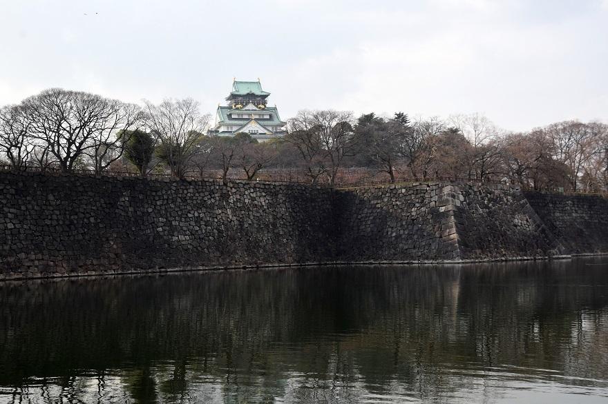 大阪城・真冬18 (5)