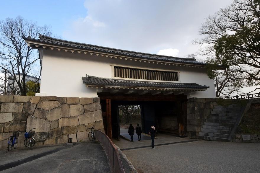 大阪城・真冬18 (8)