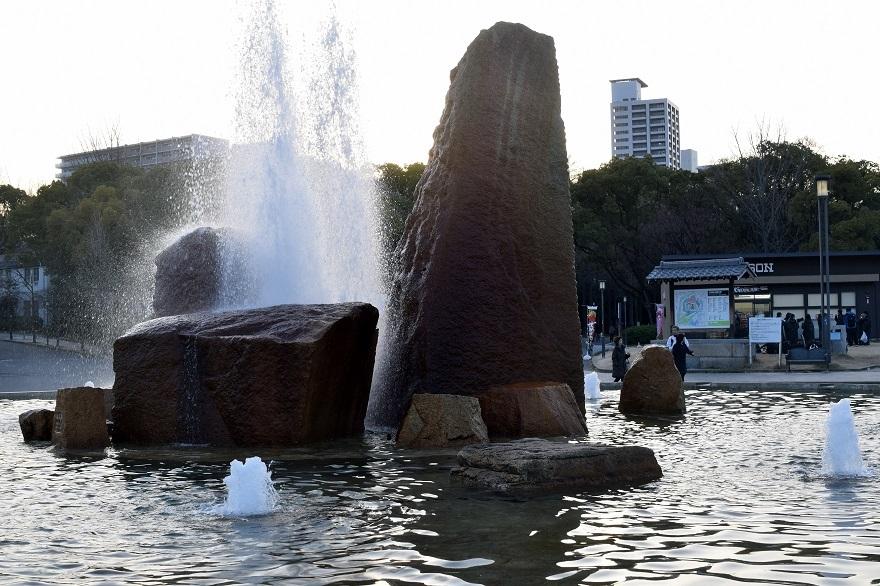 大阪城・真冬18 (10)