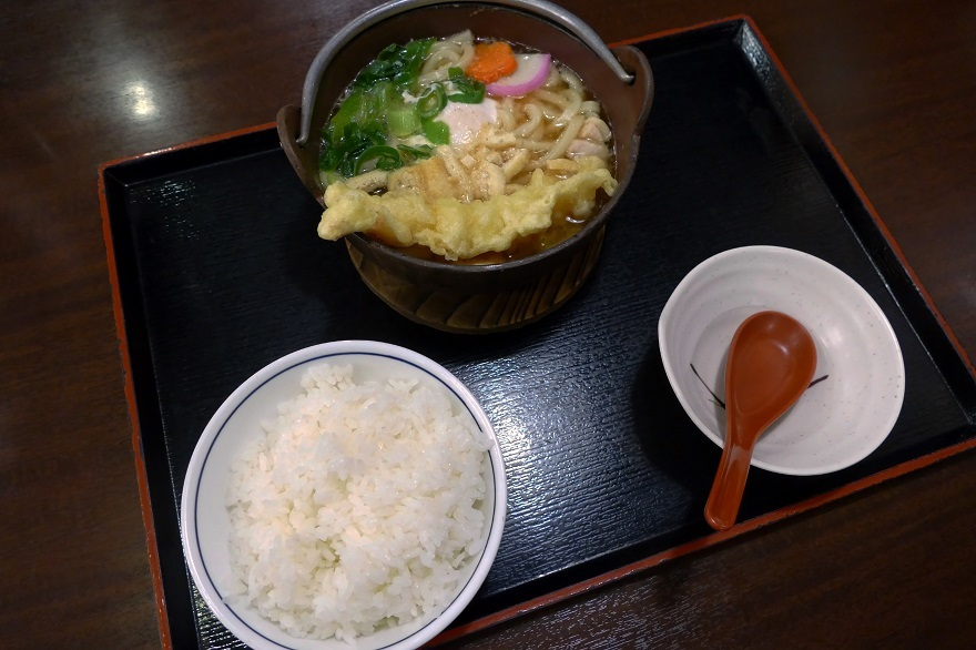 鍋焼きうどん18 (0)