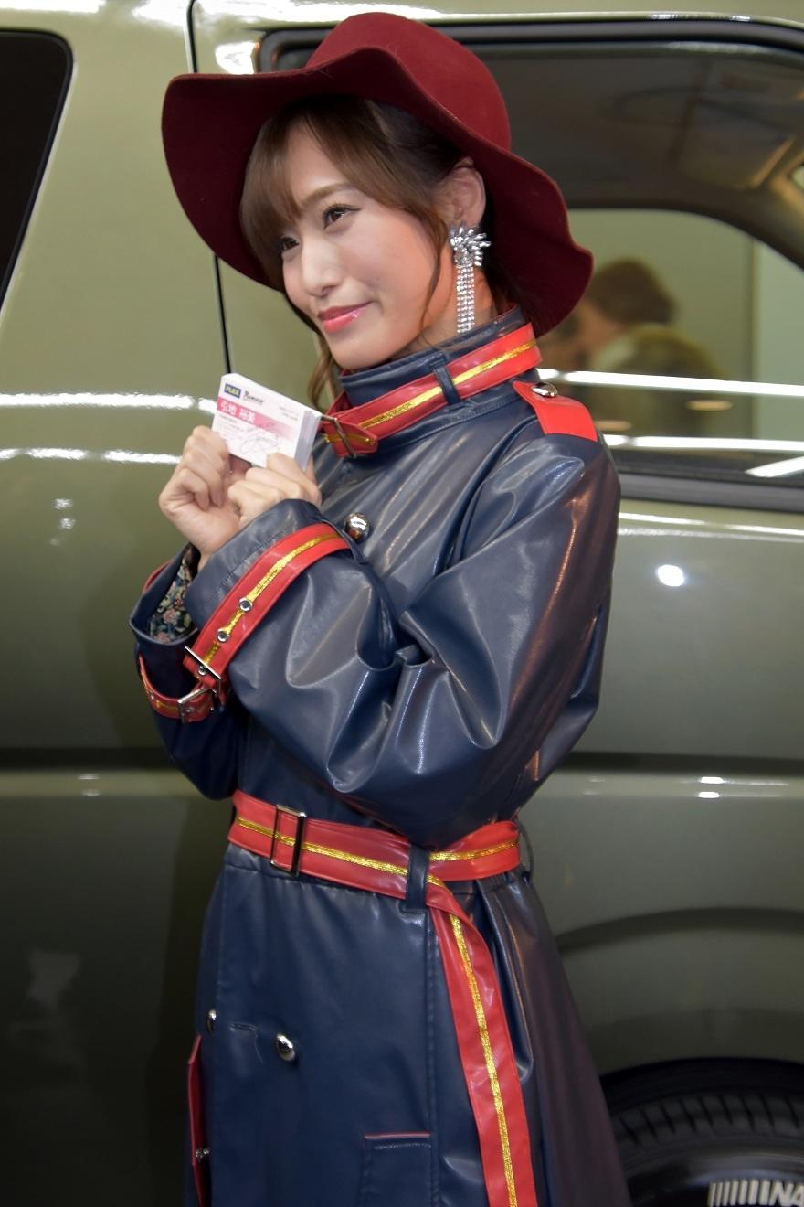 大阪オート・コン#4 (0)