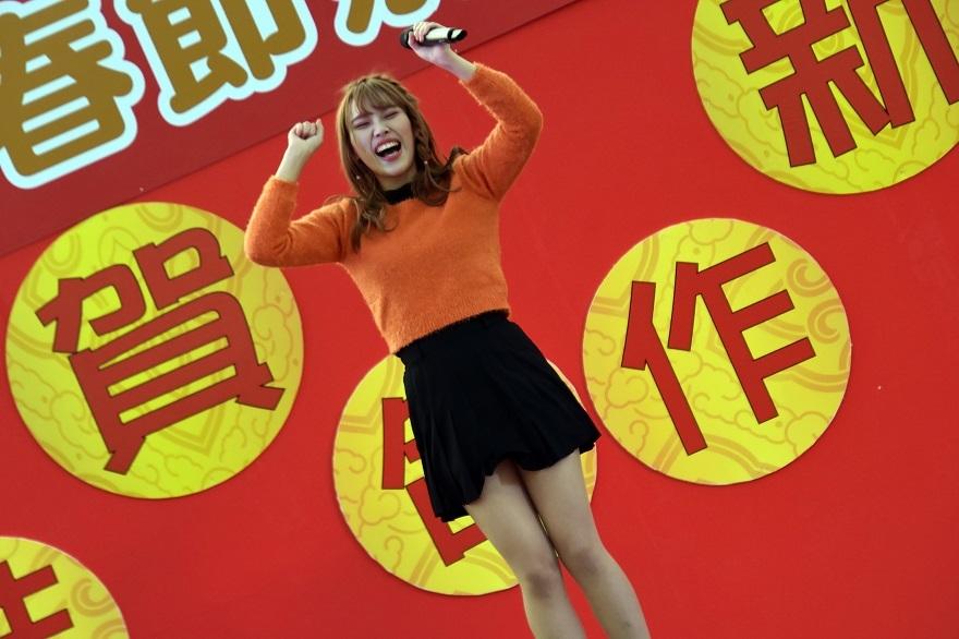 天王寺・DDプリンセス (2)