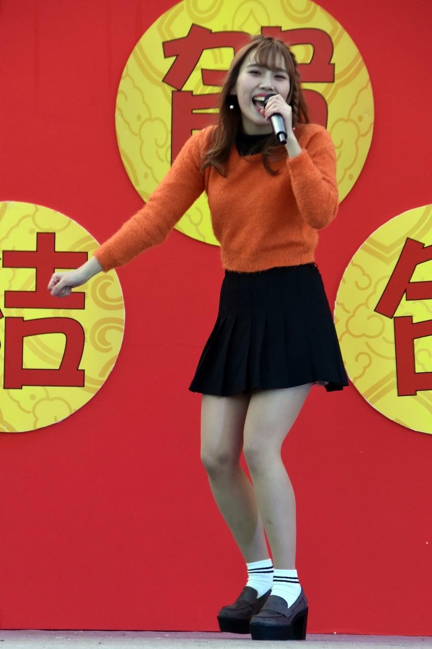 天王寺・DDプリンセス (5)