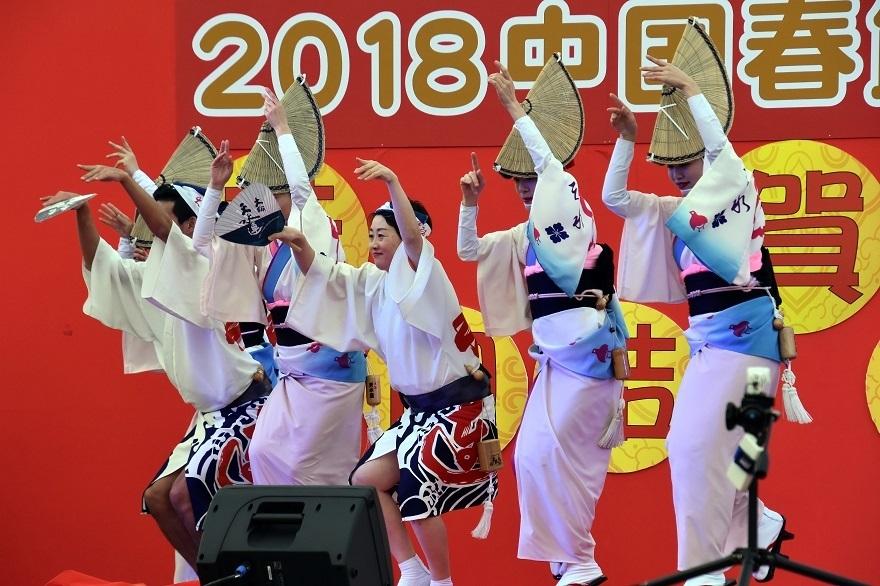 天王寺・阿波踊り (0)