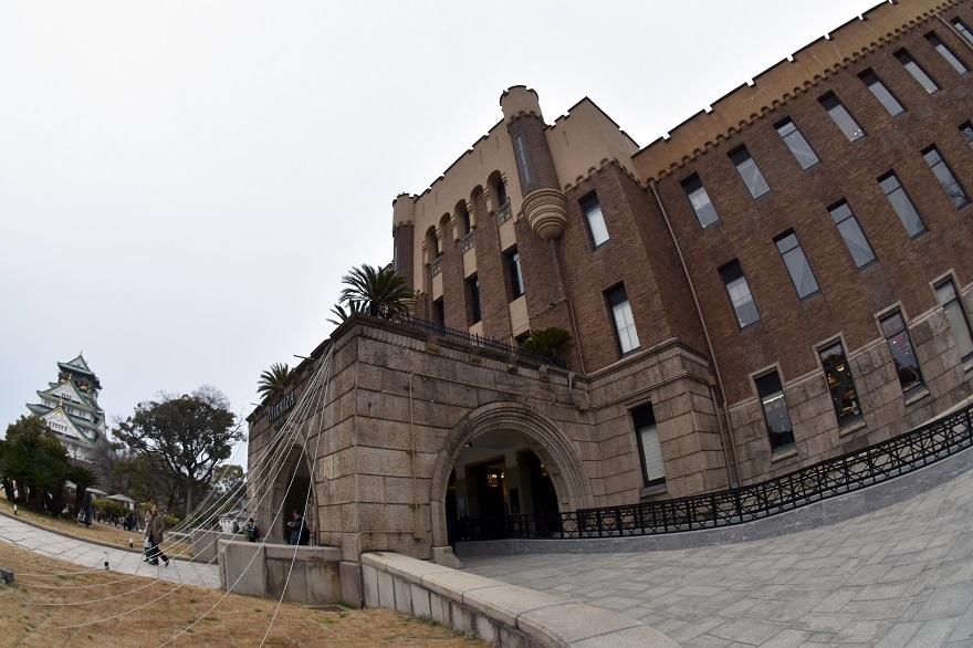 ミライザ大阪城 (0)