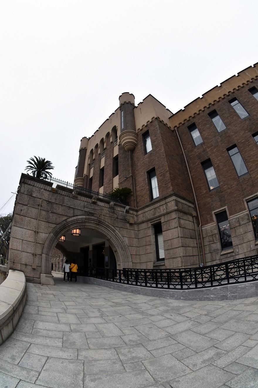 ミライザ大阪城 (1)