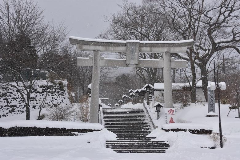 191 那須湯本神社