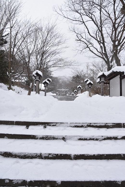 194 那須温泉神社