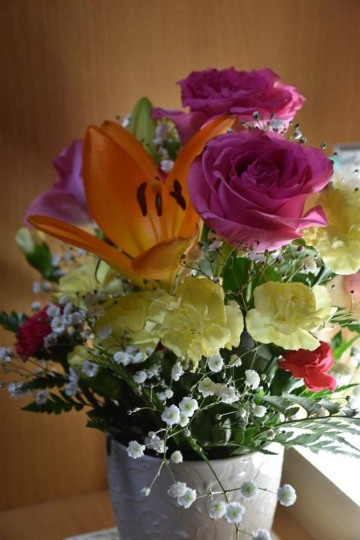 346 お花