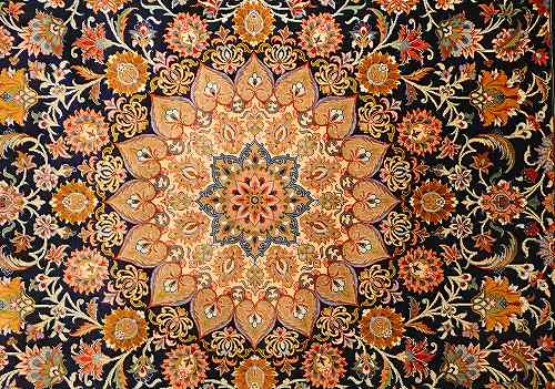 s-ペルシャ絨毯③20180102