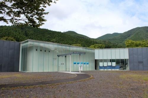 0285:熊野古道なかへち美術館 メイン