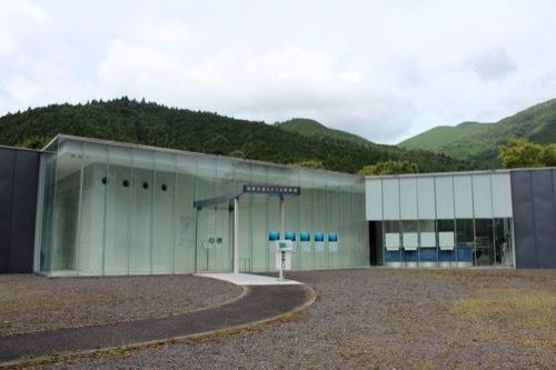0285:熊野古道なかへち美術館 正面ファサード②