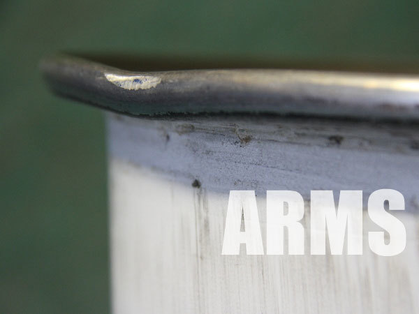 ワタナベのアルミホイールF8F