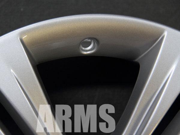BMWホイール塗装