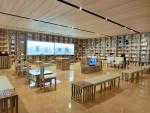館内図書室