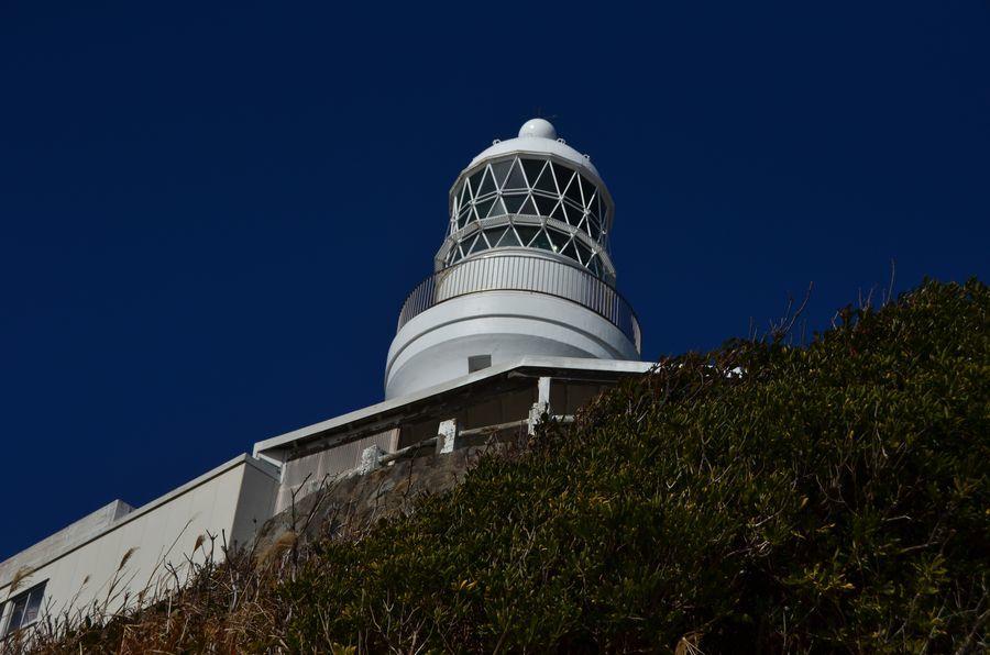 御前崎灯台-8