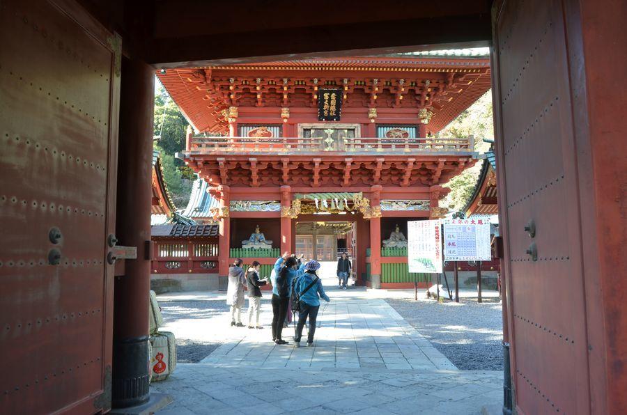 静岡浅間神社-2