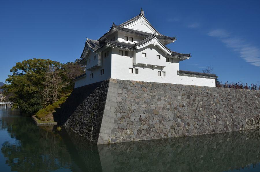 駿府城 櫓-1
