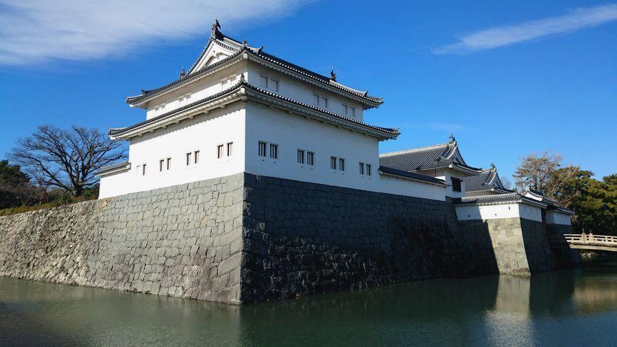 駿府城 櫓-3