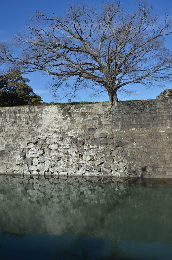駿府城 櫓-4