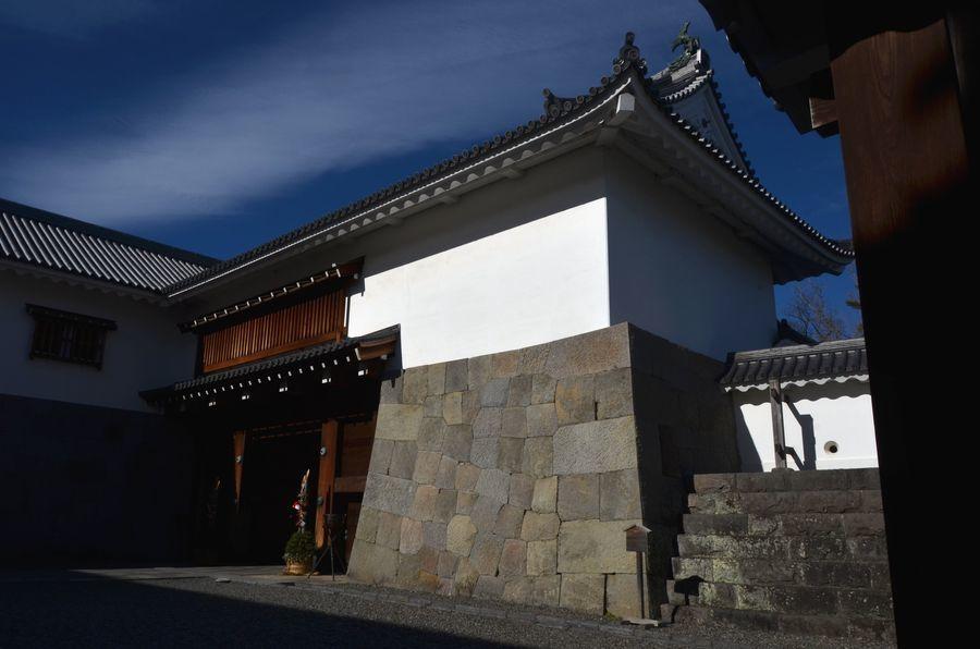 駿府城 櫓-7