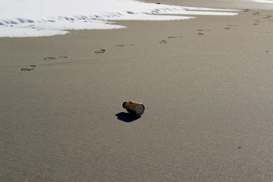 海岸に射す-9