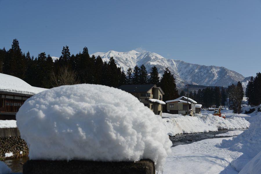 冬の粟ヶ岳-5