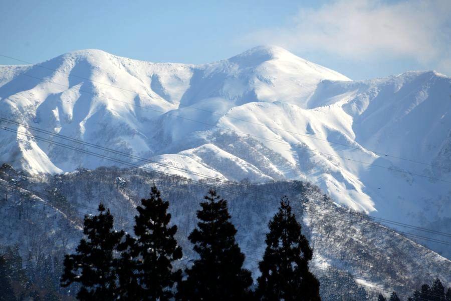 冬の粟ヶ岳-7