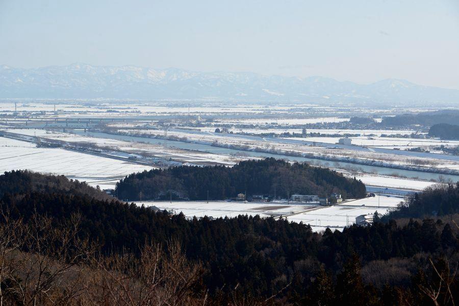 国上山展望台-2