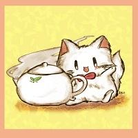 KAZZ_お茶にしましょう!