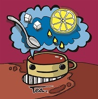 MyMe企画_Lemon?Tea