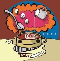 MyMe企画_Milk?Tea