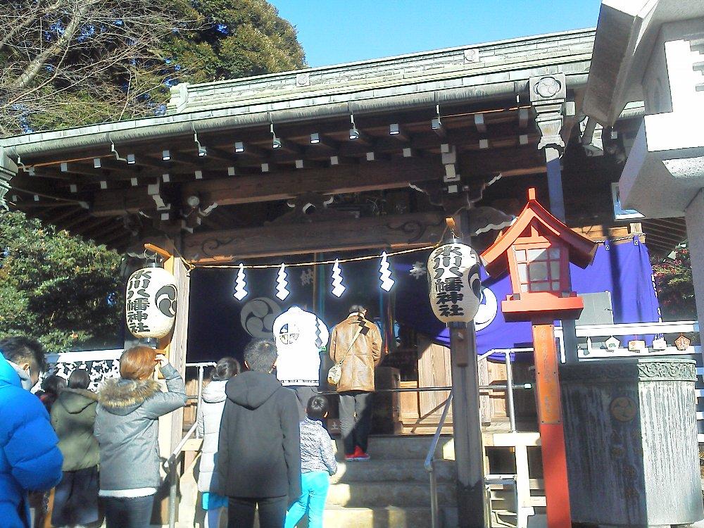 F1000100新倉氷川八幡神社20180900