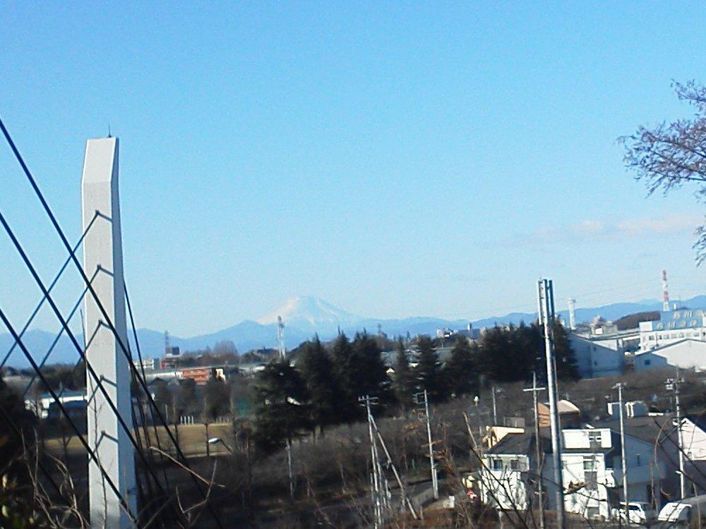 F1000131市場坂橋と富士201801030900