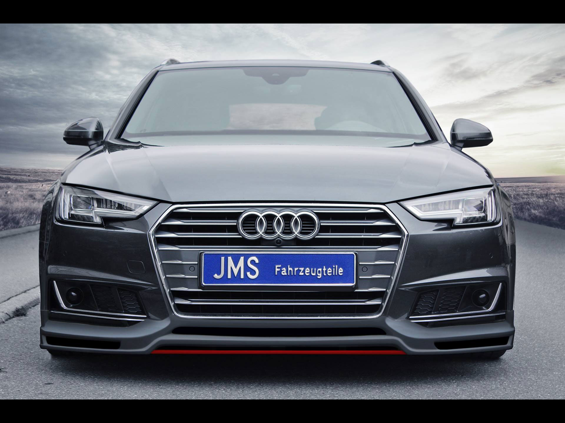 jms audi a4 avant s line 2018. Black Bedroom Furniture Sets. Home Design Ideas