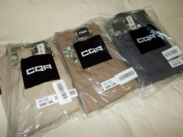 CQR メンズ 作業着 タクティカルパンツ ロングパンツ カーゴパンツ TLP104-KHK(カーキ) TLP104-CYT(コヨーテブラウン) TLP104-CHC(チャコール) 追加購入