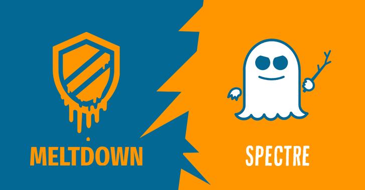 CPU 脆弱性 「Spectre」(スペクター) 「Meltdown」(メルトダウン)